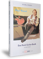 Paul Vincent: Das Rock Guitar-Buch
